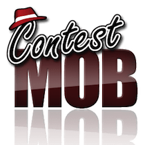 Logo for contestmob.com