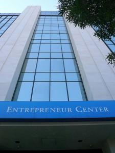 Entrepreneur Centre