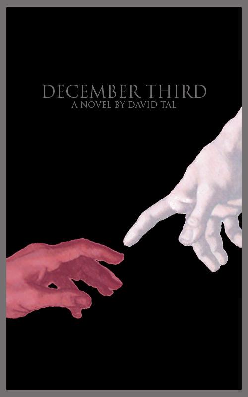 December Third - Novel