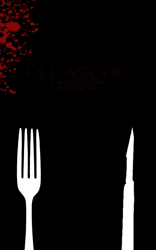 Pleasure - A Short Story