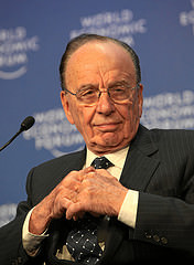 Murdoch (World Economic Forum)