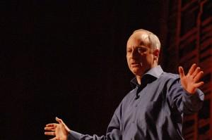 Michael Sandel (redmaxwell)