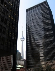 Toronto-Dominion Centre by OliverN5 (Flickr)