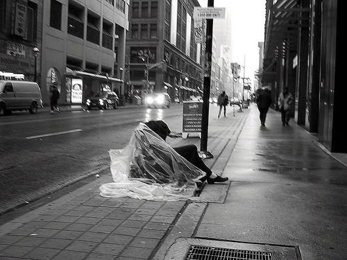 HomelessToronto