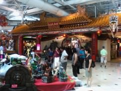 The Chinese Marketplace