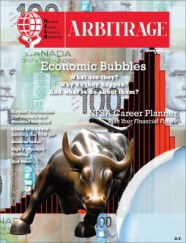 What are Economic Bubbles? | Arbitrage Magazine | Vol. 1, No. 2
