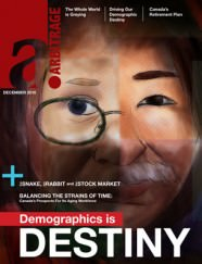 Demographics is Destiny | Arbitrage Magazine | Vol. 2, No. 3
