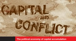 Capital and Conflict in the Middle East