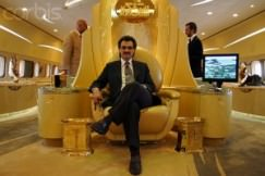 Alwaleed bin Talal Admits Saudi Opposition to the West Finding Alternatives to Oil