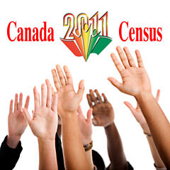 Canada's 2011 Census No Longer Fully Mandatory; You Choose To Answer