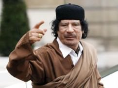 Gaddafi Found and Executed. A Power Vacuum created.