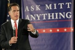 Romney: the Case Against American Exceptionalism