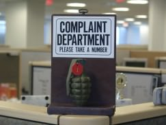 Are You A Compulsive Complainer?