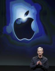 Meet The Latest Man Behind Apple