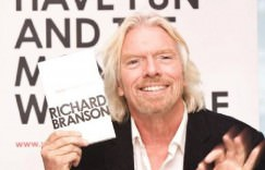 Sir Richard Branson's Competition for Ethical Entrepreneurs