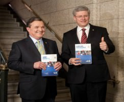 Students largely left out of 2012 federal budget