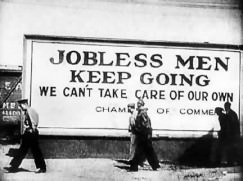 Return to Black Tuesday: Surviving the Great Depression