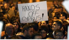 What you need to know about Cyprus