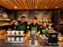 The World's Most Expensive Starbucks Beverage