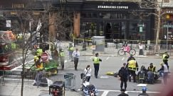 On Moving Forward: Reflecting on the Boston Bombings