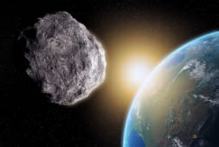 Massive Asteroid to Pass by Earth on May 31