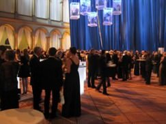 Inside National Geographic Society's 125th Anniversary Gala