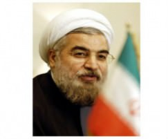 Moderate Wins Iran's Presidency