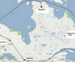 Ring of Fire negotiators appointed for $120-billion mining project in Northwestern Ontario