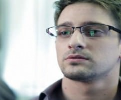 Edward Snowden's Search for Political Asylum