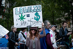 A brief look into today's marijuana culture and legalization