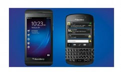 Blackberry CEO set to Deploy the Golden Parachute
