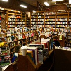 The Decline of the Bookstore