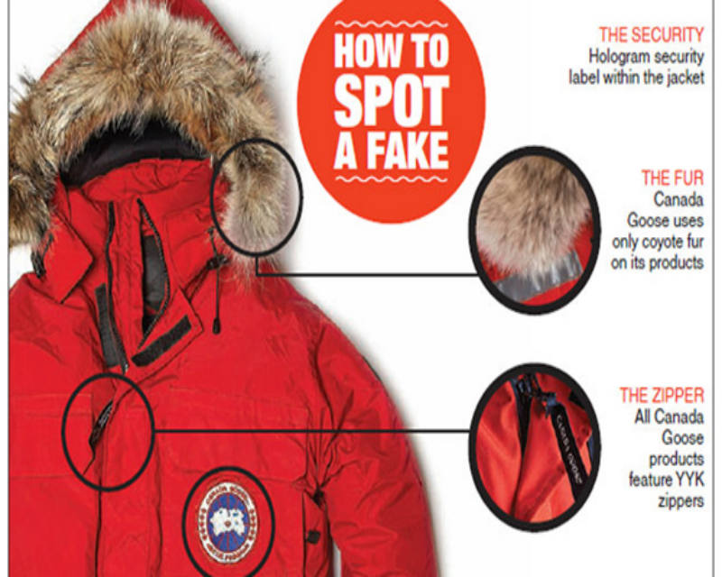 Canada Goose Sues Sears Over 'Trademark Infringement' | Arbitrage Magazine