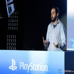 Sony Launches PlayStation 4 with renewed focus on 'Play'