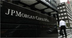 JPMorgan Chase to pay largest fine ever laid on American Company