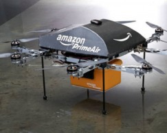 Amazon will soon offer innovative package delivery method to consumers