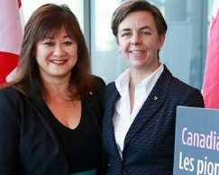 Women Leaders in the Canadian Public Sector
