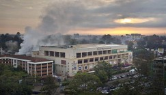 Kenya Faces Tourism Downswing After Westgate Mall Attack