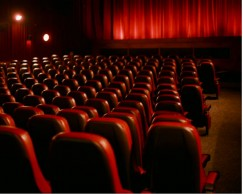 The End of the Cinema?