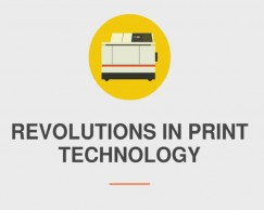 Revolutions in Print Technology (PrinterInks)