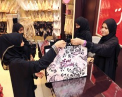 New Pathways Opened for Saudi Women