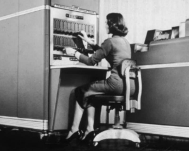 women in crux/tech - Magazine cover