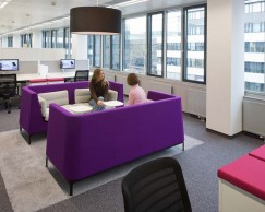 3 spectacular ways to add pizzazz to your office