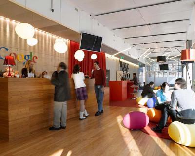 Google-office-feature