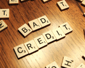 Loans for When Bad Credit Limits Your Options